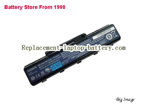 ACER AS5334 Battery 5200mAh Black