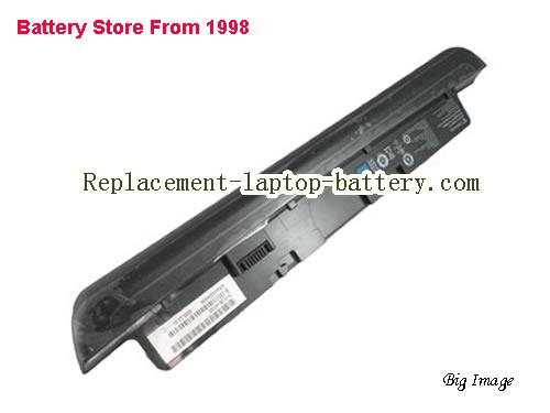 GATEWAY 916C4790F Battery 4800mAh Black