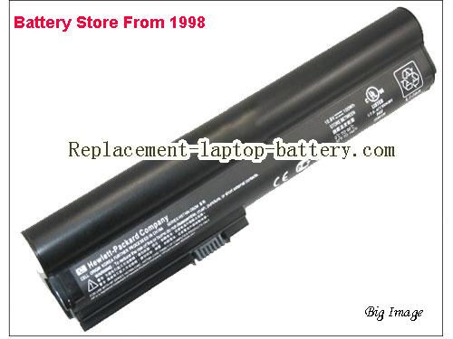 HP SX06 Battery 5200mAh Black