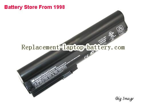 HP HSTNN-DB2L Battery 44Wh Black