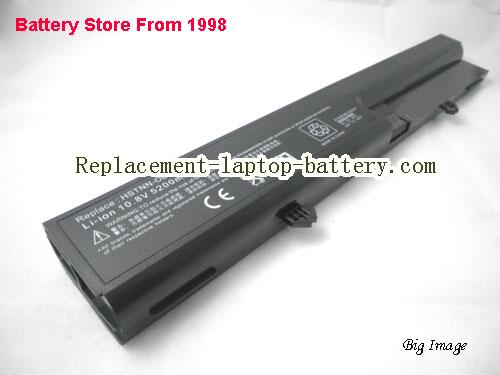 HP HSTNN-I47C-B Battery 5200mAh Black