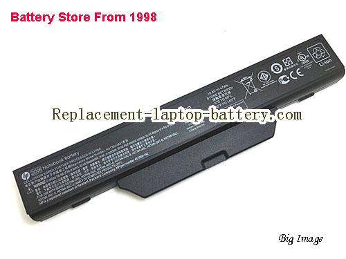 HP 451085-141 Battery 47Wh Black