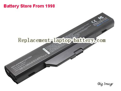 HP HSTNN-IB51 Battery 5200mAh Black