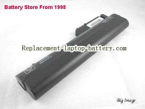 HP 411126-001 Battery 55Wh Black
