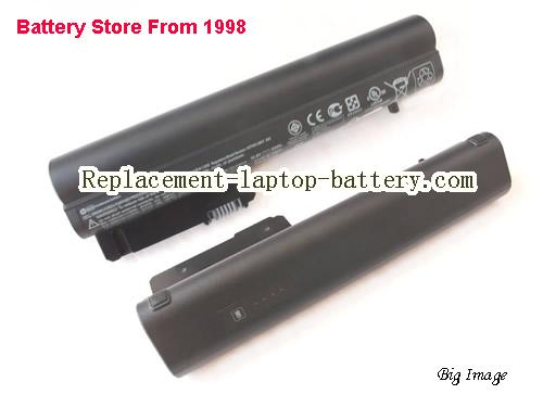 HP 411126-001 Battery 93Wh Black