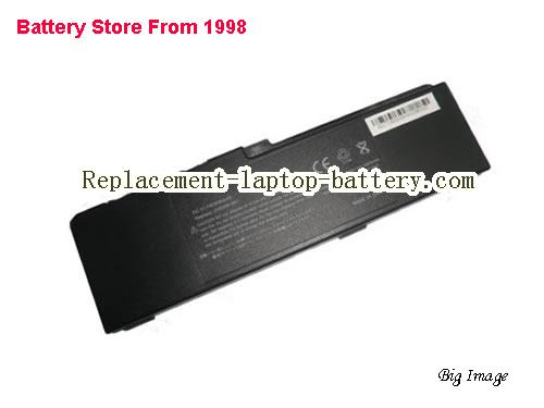 HP COMPAQ 315338-001 Battery 3600mAh Black