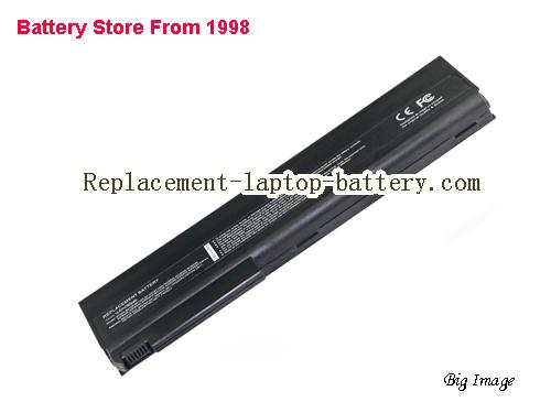 HP 395794-002 Battery 7800mAh Black