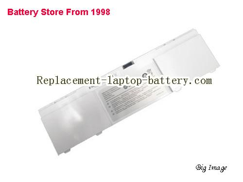 HASEE T20-2S3400-S1C1 Battery 3400mAh White