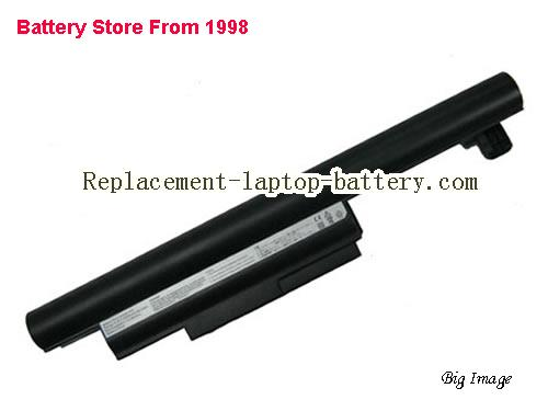 Hasee A3222-H54 A460 Series Laptop Battery 6-Cell