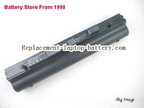 HASEE J10-3S4400-G1B1 Battery 4400mAh Black