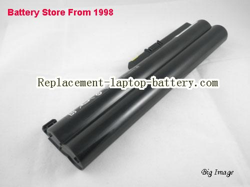 HASEE CQB904 Battery 5200mAh Black