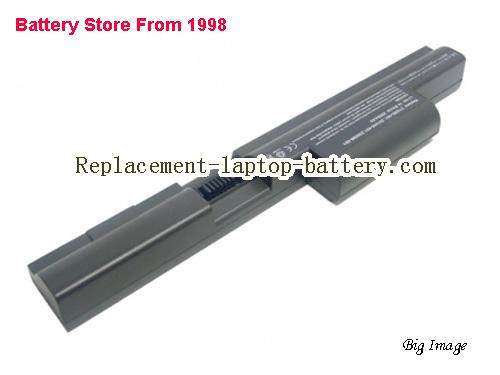 HP 293343-B25 Battery 2200mAh Grey