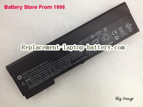 HP 685988-001 Battery 48Wh Black