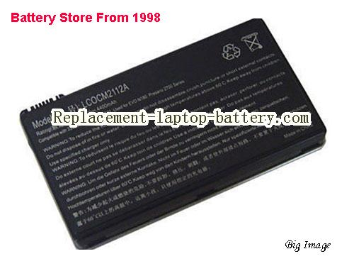 HP 235883-B21 Battery 4400mAh Grey