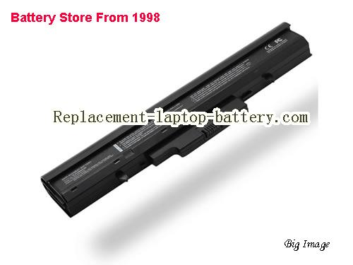HP HSTNN-FB40 Battery 2600mAh Black