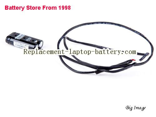 HP 654873-003 Battery 1Wh Black