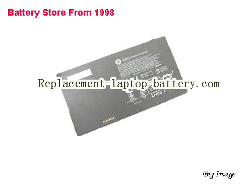 HP HSTNN-C75J Battery 21Wh Black