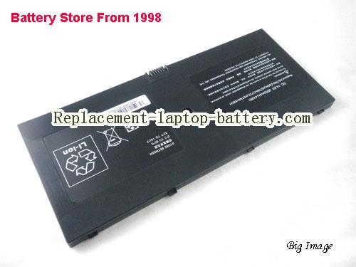 HP HSTNNDB0H Battery 2800mAh, 41Wh  Black