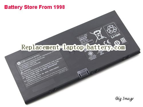 HP HSTNNDB0H Battery 62Wh Black
