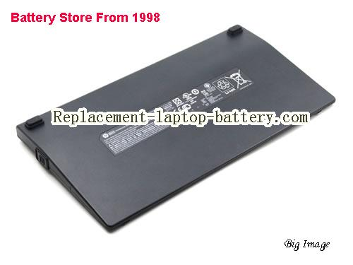 HP 632115-221 Battery 100Wh Black