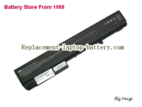 HP HSTNN-LB11 Battery 63Wh Black