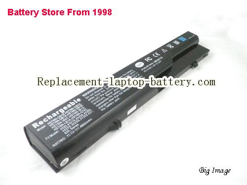 HP HSTNN-Q81C Battery 47Wh Black