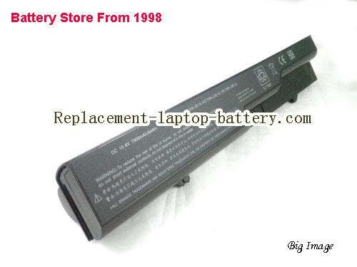 HP HSTNN-I85C-3 Battery 7800mAh Black