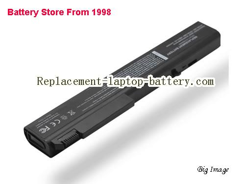 HP 458274-001 Battery 5200mAh Black