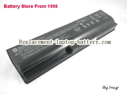HP JN06 Battery 62Wh Black