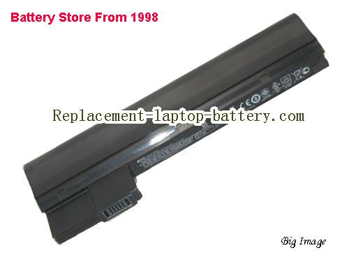 HP HSTNN-XB1Z Battery 5700mAh Black