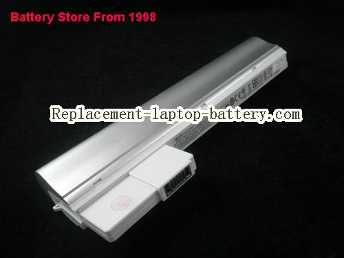 HP HSTNN-XB1Y Battery 5700mAh White