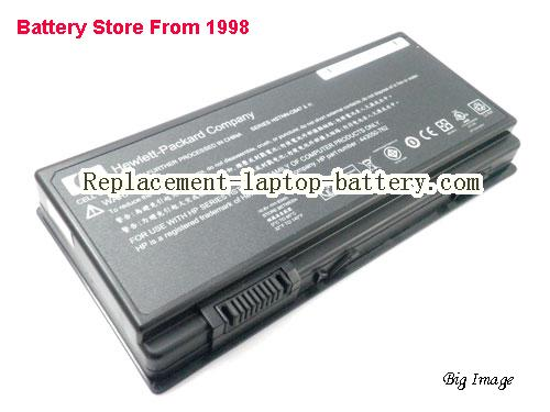 HP FE882UA Battery 83Wh Black