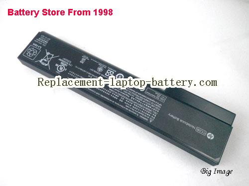 HP HSTNN-F08C Battery 55Wh Black