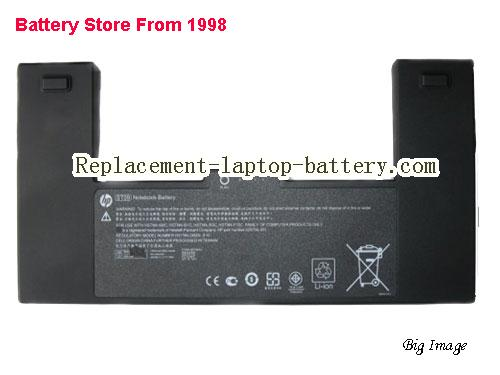 HP HSTNN-F08C Battery 6600mAh Black