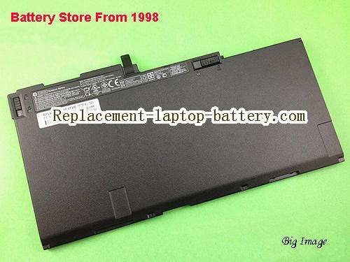 HP 717376-001 Battery 55Wh Black