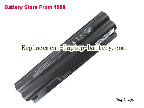 HP HSTNN-XB93 Battery 5200mAh Black