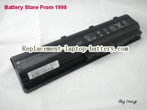 HP DV6-4145TX Battery 4400mAh Black