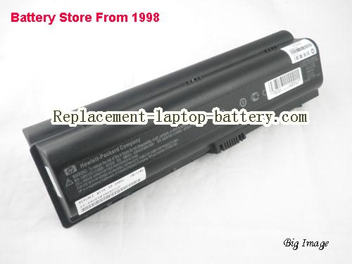 HP 411462-321 Battery 8800mAh, 96Wh  Black