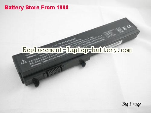 HP DI06055 Battery 5200mAh Black