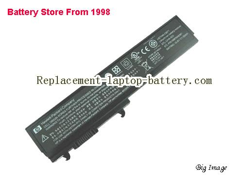 HP NBP6A93 Battery 4400mAh Black