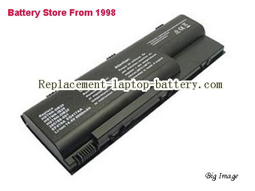 HP HSTNN-OB20 Battery 4400mAh Black