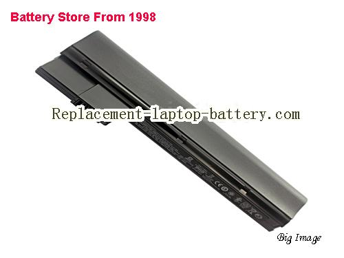 HP HSTNN-XB1Z Battery 5100mAh Black