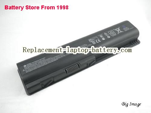 HP HSTNN-DB73 Battery 47Wh Black