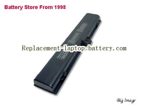 HP F1753-60978 Battery 4400mAh Black