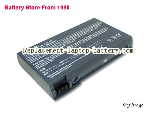 HP F2019A Battery 4400mAh Grey