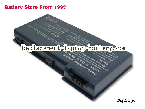 HP F3930H Battery 6600mAh Black