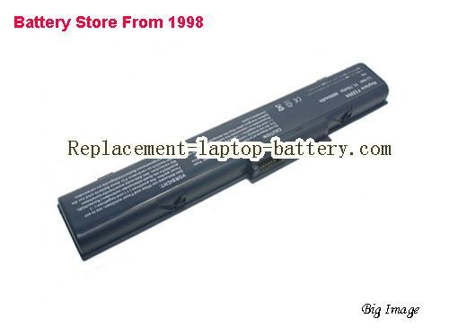 HP F3172A Battery 4400mAh Black