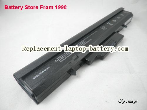 HP HSTNN-C29C Battery 5200mAh Black