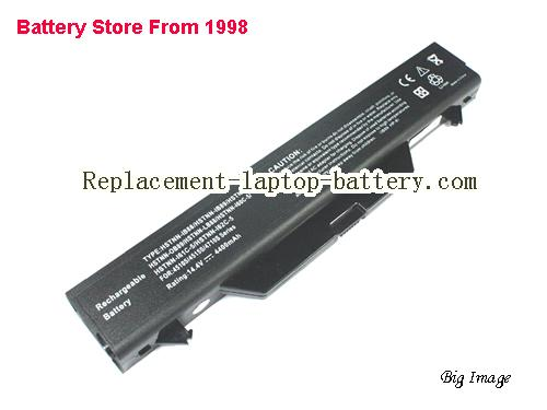 HP FN076UT Battery 5200mAh Black