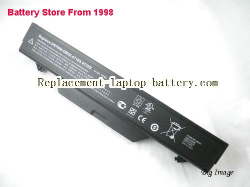 HP HSTNN-I60C Battery 7200mAh Black